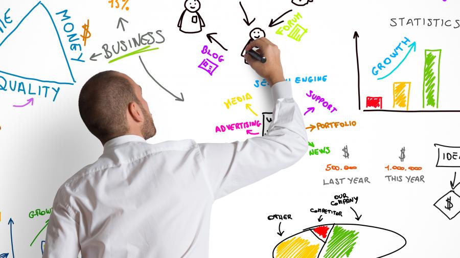 Booster la notoriété de votre entreprise grâce à tous les services proposés par Maplateforme.ca