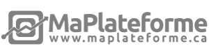 MaPlateforme.ca service publicitaire web