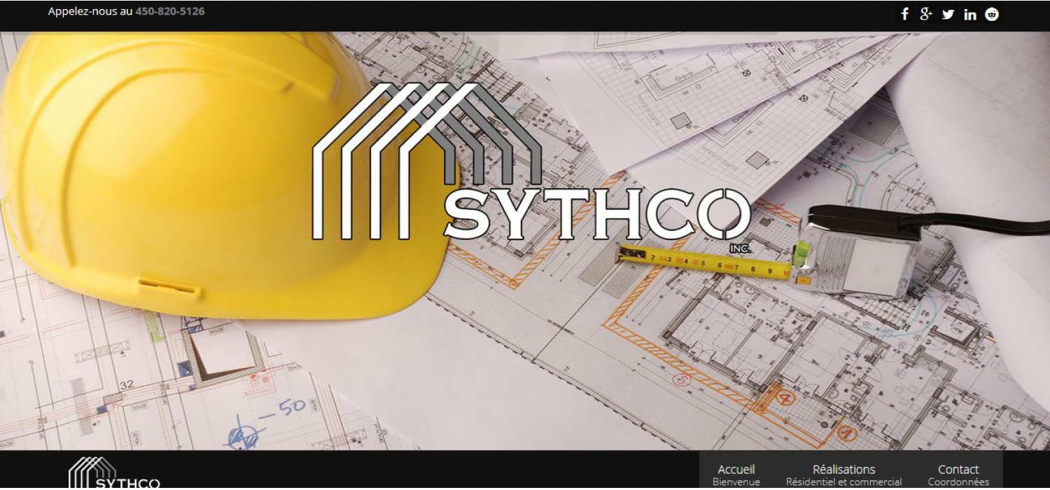 Sythco Construction