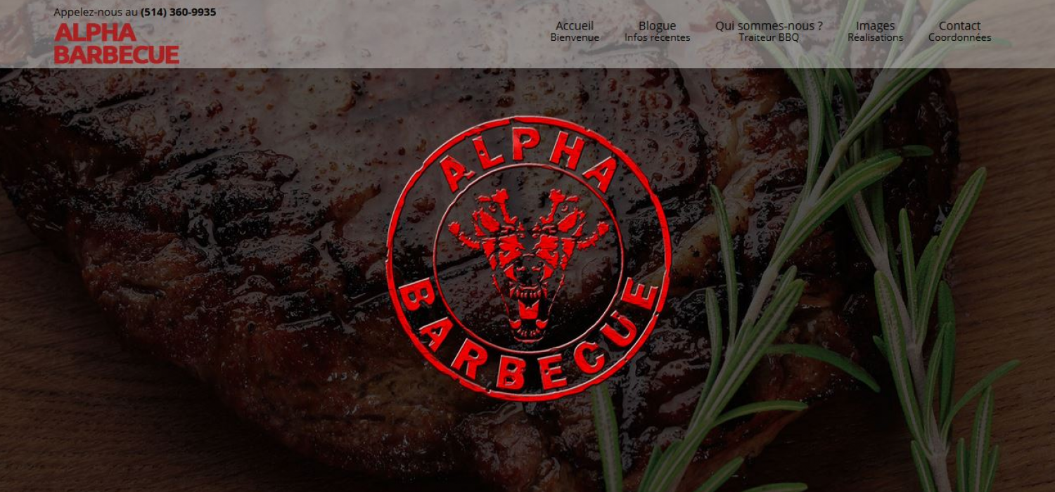Alpha Barbecue