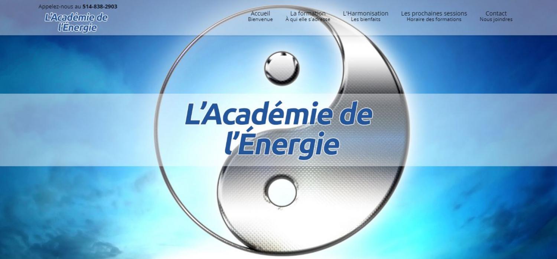 L'Académie de l'Energie