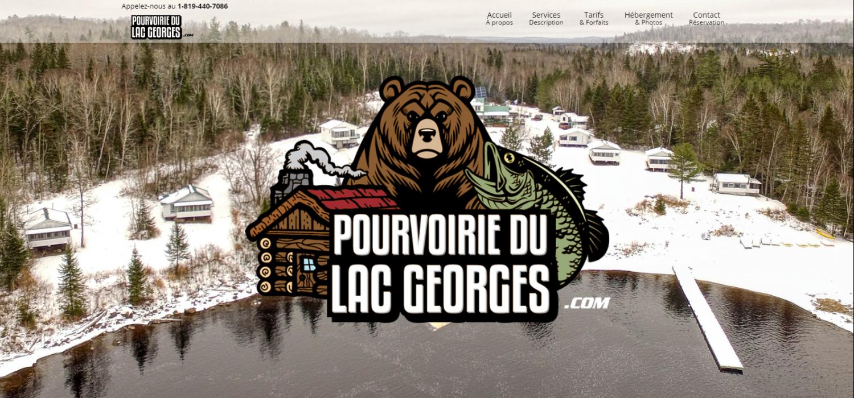 Pourvoirie du Lac Georges