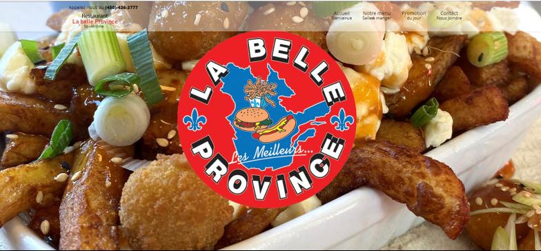 La Belle Province Saint-Jérôme