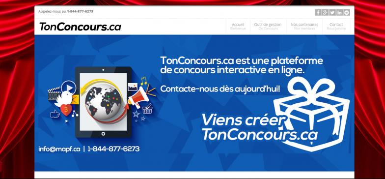 Tonconcours.ca