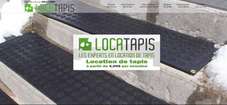 Locatapis