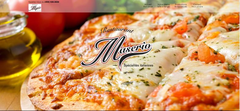Maserio Restaurant