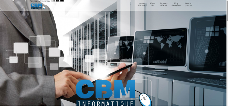 CBM Informatique