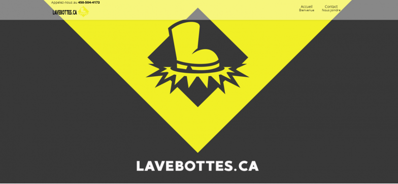 Lavebottes.ca